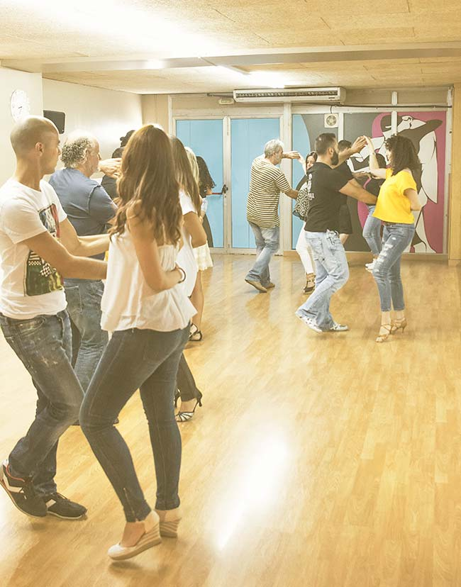escola de ball a Lleida